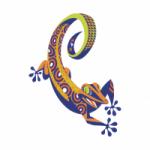 Geko Fest Logo
